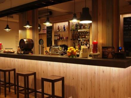 Restauracje, puby, bary